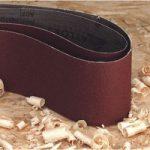 Sealey SM14/B100G Sanding Belt 100grit 100 x 915mm