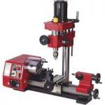 Sealey SM2503 Mini Lathe and Drilling Machine