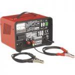 Sealey SUPERBOOST160 Starter/charger 160/40amp 12/24v 230v