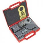 Sealey VS1405 Diesel Engine Setting/locking Kit – Fiat 1.9 D/2.4 T…