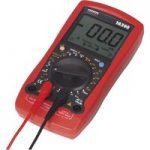 Sealey TA200 Digital Automotive Analyser 8 Function