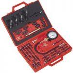Sealey VS2044 Diesel Engine Compression Tool Kit – Master