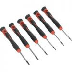 Sealey AK97304 Microtip Precision Security Trx-star Driver Set 6pc