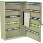 Sealey SKC100D Key Cabinet 100 Key Capacity Deep