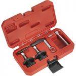Sealey VSE5881A Diesel Engine Setting/Locking Kit