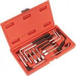 Sealey VS9001 Airbag Removal Tool Set 12pc