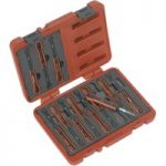 Sealey VS9201 Universal Cable Ejection Tool Set 15pc