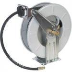 Sealey AK4567D Oil Hose Reel Retractable 10mtr