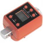 Sealey STW290 Torque Adaptor Digital 1/2″sq Drive 40-200nm