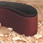 Sealey SM14/B080G Sanding Belt 80grit 100 x 915mm
