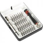 Sealey AK97322 Precision Extendable Screwdriver Set 32pc
