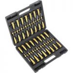 Siegen S0899 Precision Screwdriver Set 31pc