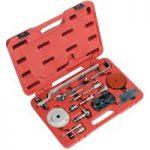 Sealey VSE5036 Diesel Engine Setting/Locking Kit – Belt/Chain Drive