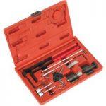 Sealey VSE5951 Diesel Engine Setting/Locking Kit – VAG – Belt Drive