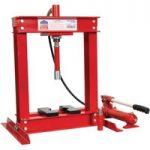 Sealey YK4B Hydraulic Press 4tonne Bench Type without Gauge