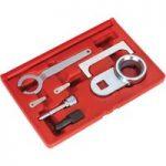 Sealey VSE5559 Diesel Engine Setting/Locking Kit – VAG – Belt Drive