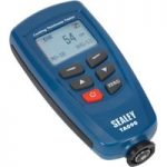 Sealey TA090 Paint Thickness Gauge