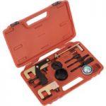 Sealey VSE5871A Diesel Engine Setting/Locking Kit – Renault, Nissa…