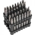 Sealey AK112 Power Tool Bit Set 32pc 75mm