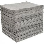 Sealey SAP01 Spill Absorbent Pads Pack of 100