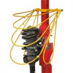 Sealey RE23RS Coil Spring Compressor Restraint System