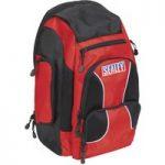Sealey AP517 Backpack Heavy-Duty 480mm