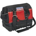 Sealey AP509 Rubber Bottom Tool Storage Bag 305mm