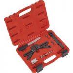 Sealey VSE5660 Diesel/Petrol Engine Flywheel Holding Tool – Chain …
