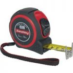 Sealey SMT5H Heavy-Duty Measuring Tape 5m (16ft)
