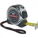 Sealey SMT5P Professional Measuring Tape 5m (16ft)