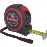 Sealey SMT8H Heavy-Duty Measuring Tape 8m (26ft)