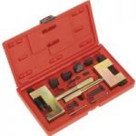 Sealey VSE4801 Diesel Engine Timing Chain Tool Kit – Mercedes/Chry…