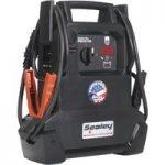 Sealey PBI2212S RoadStart® Emergency Power Pack 12V 1900 Peak Amps…