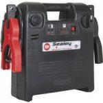 Sealey PBI1812S RoadStart® Emergency Power Pack 12V 1700 Peak Amps…