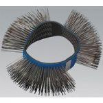 Sealey SA695WS Straight Wire Wheel Ø100mm for SA695