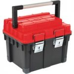 Sealey AP1112 Toolbox with Tote Tray 440mm