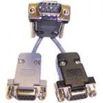 Seaward 283A972 Supernova Plus Dual Serial Port Adaptor