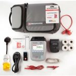 Seaward 380A981 Apollo 400 Pro Kit + Software