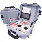 SEAWARD Powercheck 1557 Calibration Check Box 369A910