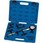 Draper Expert 43051 7 Piece Petrol Engine Compression Test Kit