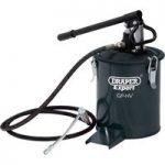 Draper Expert 43960 High Volume Hand Grease Pump