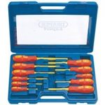 Draper Expert 69234 11 Piece Fully Insulated Screwdriver