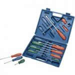Draper Expert 56773 16 Piece Screwdriver Set