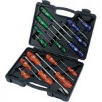 Draper Expert 43571 16 Piece Engineers Screwdriver Set