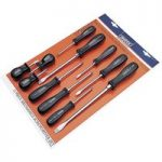Draper 27030 11 Piece Mechanics Screwdriver Set