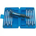 Draper Expert 64672 11 Piece Reversible Blade Screwdriver Set