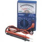 Draper 37317 Pocket Analogue Multimeter