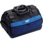Draper Expert 41930 Cantilever Tool Bag with Heavy Duty Plastic Ba…
