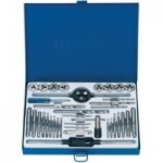Draper 79203 37 Piece Tap and Die Set