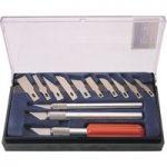 Draper 21834 16 Piece Modellers Tool Kit